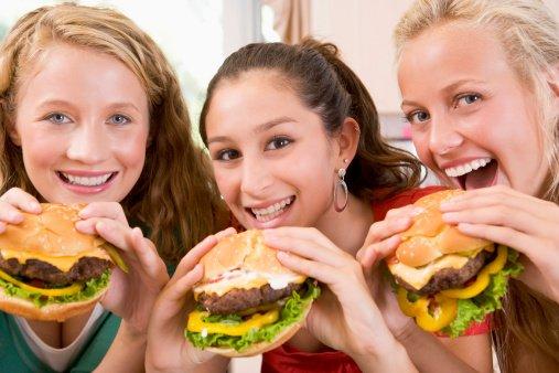 Fogyás étrend lányoknak 16 év - Fogyás 16 éves fiú